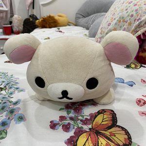 Rilakkuma stuffed plush for Sale in Los Angeles, CA