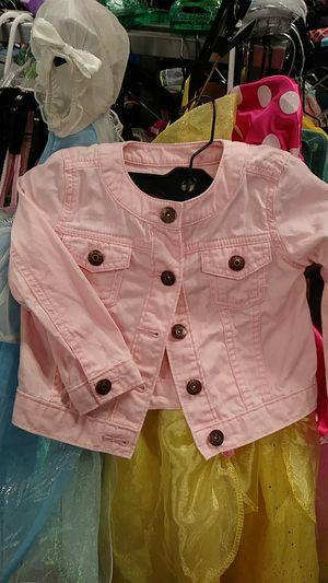 🔥Oshkosh pink 2T girls jacket🔥zera Outlet🔥 for Sale in Orlando, FL