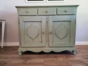 Teal Dresser for Sale in Spring Hill, TN