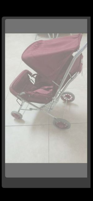 DOLL FOLDING STROLLER for Sale in Delray Beach, FL