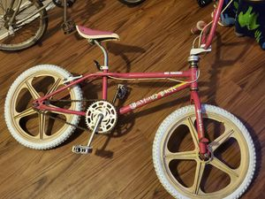 Gt bmx for Sale in Pasadena, CA