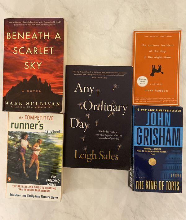 Set of Popular books