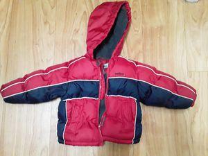 Oshkosh size 3t Winter Jacket for Sale in Seattle, WA