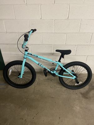 Gt air 2020 extremely rare especially color mint green/sky blue for Sale in Chicago, IL