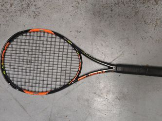 Wilson Burn 100s Tennis Racket for Sale in Issaquah,  WA