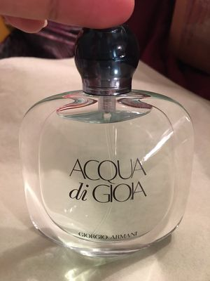 Acqua di Gioia women's Fragrance 50 ml for Sale in Murray, UT