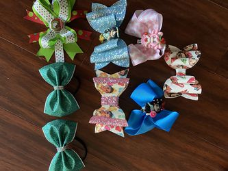 Girls Bows (sold As Lot) for Sale in Norwalk,  CA