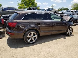 2012 AUDI Q7 3.0 GASOLINE FOR PARTS for Sale in Houston, TX