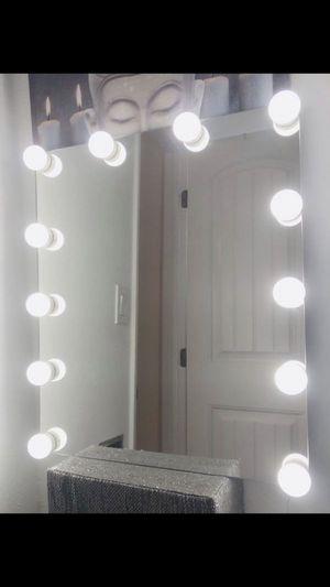 Makeup Vanity Mirror for Sale in San Diego, CA