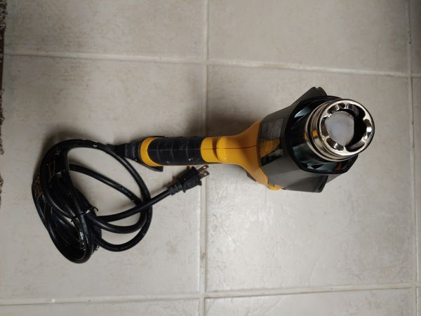 Wagner Heat gun (Fuego 500) - barely used - works perfectly.