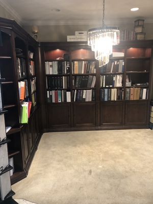 Custom bookshelves for Sale in Walnut Creek, CA