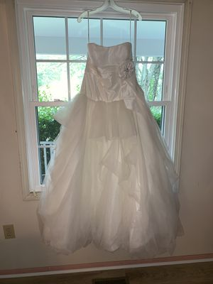 """Brand New """"Galina"""" Wedding Dress for Sale in Silver Spring, MD"""