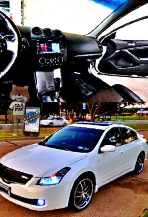 Altima Price$1OOO Nissan for Sale in Cypress, CA
