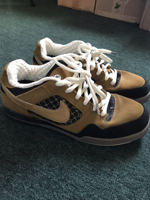 Nike SB Paul Rodriguez Shoes for Sale in Los Angeles, CA