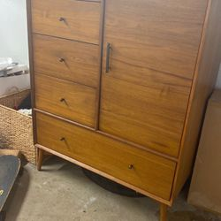 West Elm Mid-Century Chifforobe for Sale in Redondo Beach,  CA