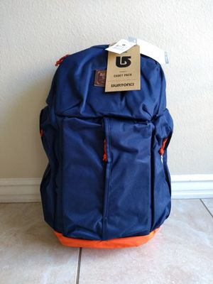 NEW!! Burton Laptop Backpack 🎒 for Sale in Thousand Oaks, CA
