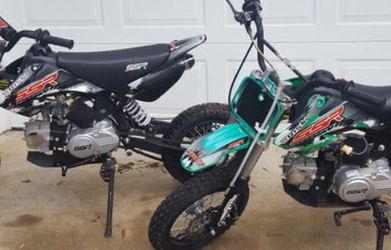 Dirt Bike for Sale in Tigard,  OR