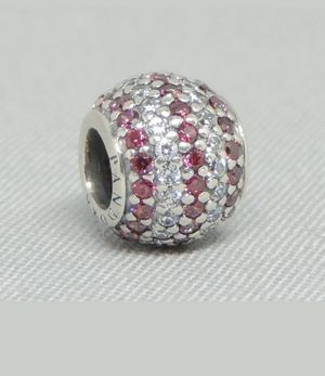 New Authentic Pandora S925 ALE Red Nautical Lights Charm Bead 791172CZR for Sale in Mount Prospect, IL