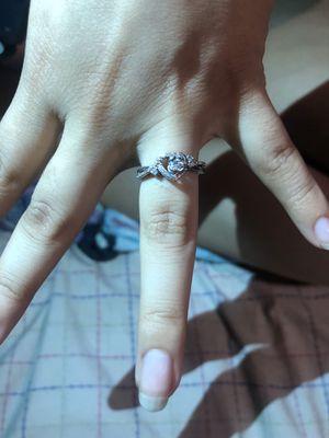 Woman's diamond ring Kay's jewlery* for Sale in Long Beach, CA