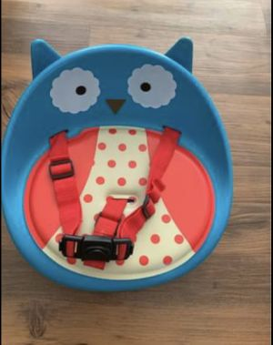 Skip hop booster seat for Sale in Taylors, SC