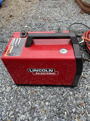 180 Lincoln welder for Sale in Puyallup, WA
