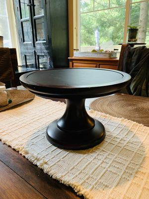 Crate & Barrel Cake Stand for Sale in Redmond, WA