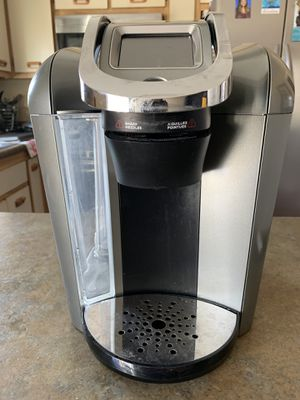 New Condition Keurig Coffee Machine for Sale in Pelham, NH