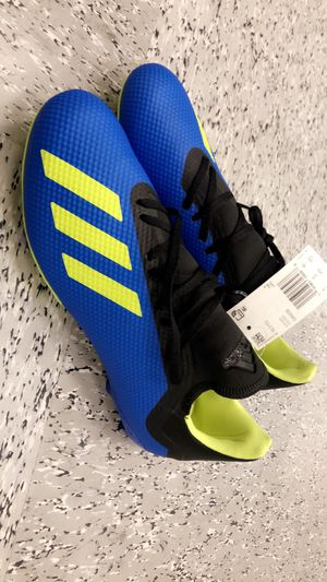 Addidas soccer X18.3 (Brand New) Men's 8.5 for Sale in Mountain View, CA