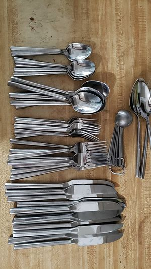 Threshold flatware for Sale in Chino Hills, CA