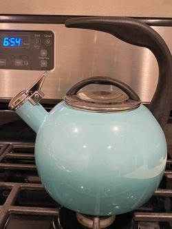 Chantal Tea Kettle for Sale in Huntington Beach,  CA
