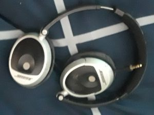 Bose headphones for Sale in Denver, CO