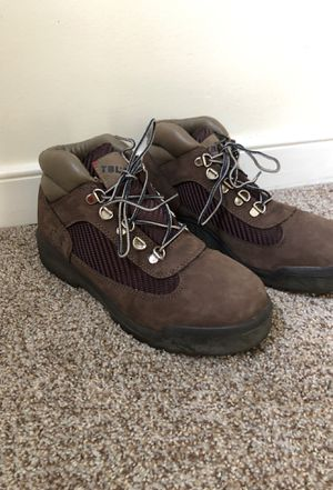 Timberland hiking boot $20. for Sale in Midlothian, VA