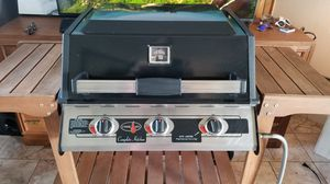 Cookon Classic BBQ Grill 1998 collector's model for Sale in San Diego, CA