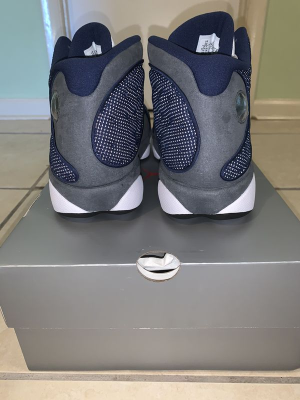Jordan 13 Flint- Men's size 10