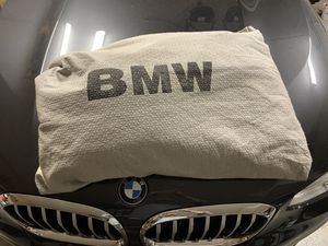 BMW Z3 Original Car Cover for Sale in Houston, TX