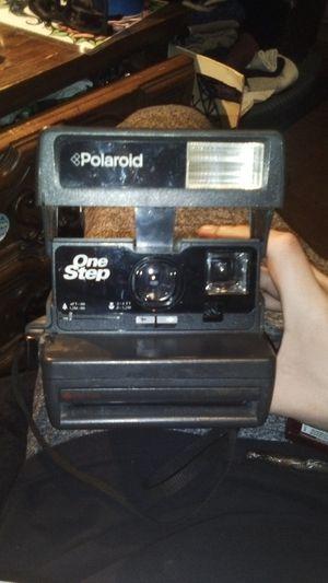 Polaroid camera for Sale in Everett, WA