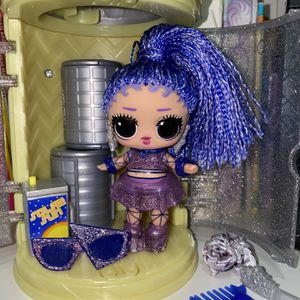 "Lol Hairgoals Series 2 ""Star Queen"" Rare for Sale in Gresham, OR"