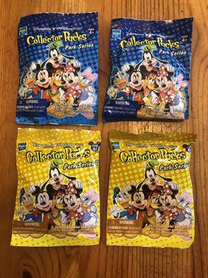 Disney Collector Packs Series 1 &2 for Sale in Orange, CA