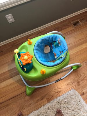 Walker kids toy baby Einstein for Sale in Tacoma, WA
