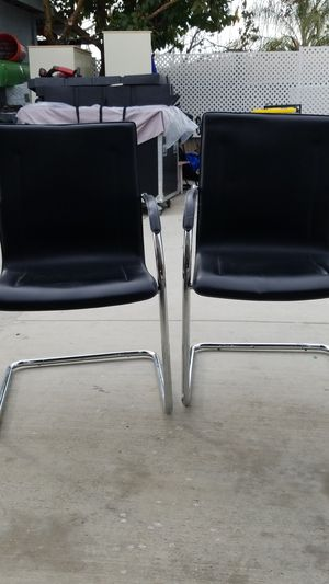 Office Waiting Chairs. for Sale in Industry, CA