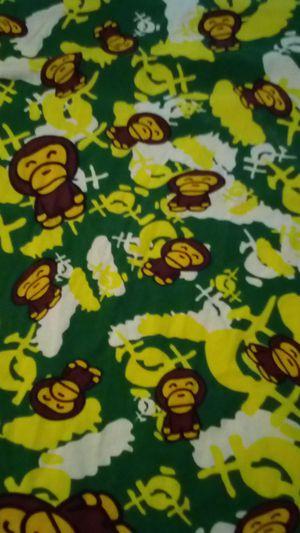 Bape t-shirt mens XL for Sale in Fontana, CA