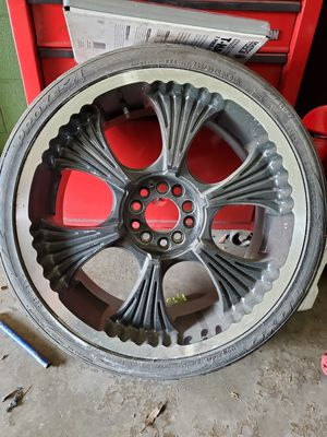 20 inch rims for Sale in Ladson, SC