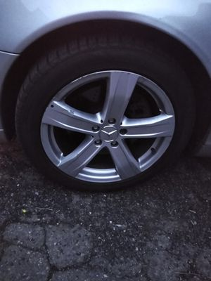 Mercedes Benz rims for Sale in Mount Oliver, PA