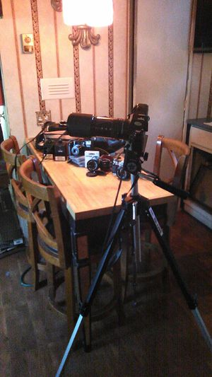 Camera package for Sale in Bangor, ME
