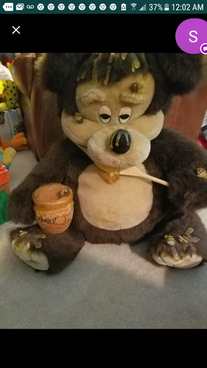 Stuffed Bear for Sale in St. Louis, MO