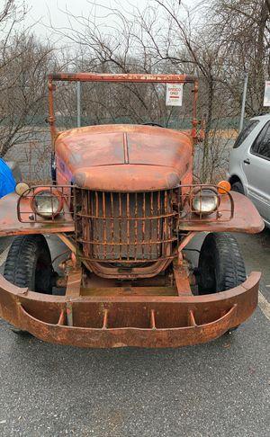 1943 dodge truck for Sale in Rockville, MD