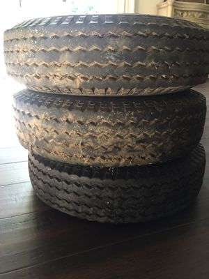 Trailer Tires for Sale in Martinez, CA