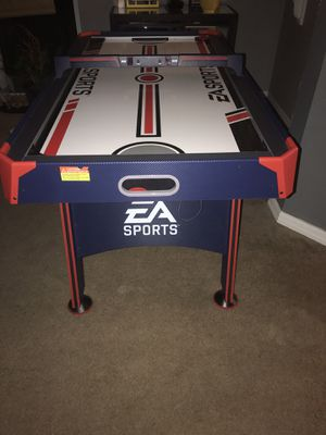 Air Hockey Table for Sale in Riverview, FL