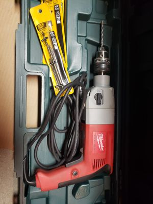 Milwaukee Hammer Drill for Sale in Brockton, MA