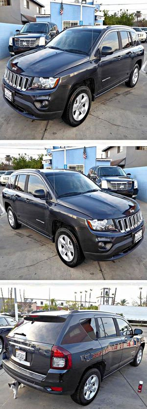 2015 Jeep CompassSport FWD 71k for Sale in South Gate, CA